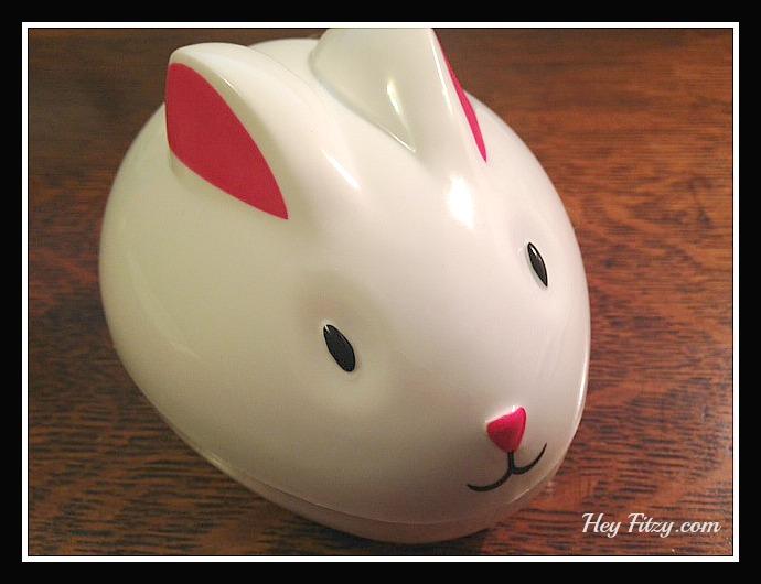 Bunny Mail1