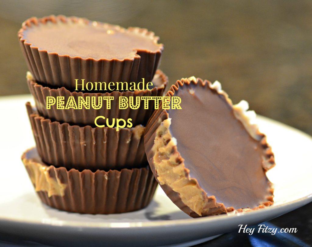 Peanut Butter cups2