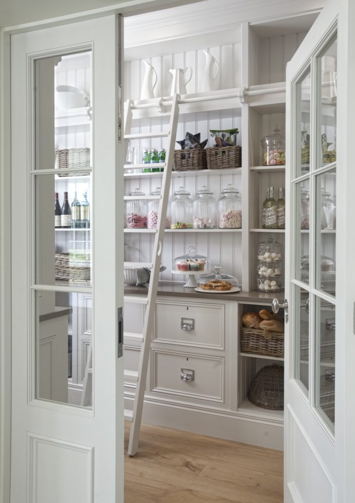 One Room Challenge – Week One – Pantry