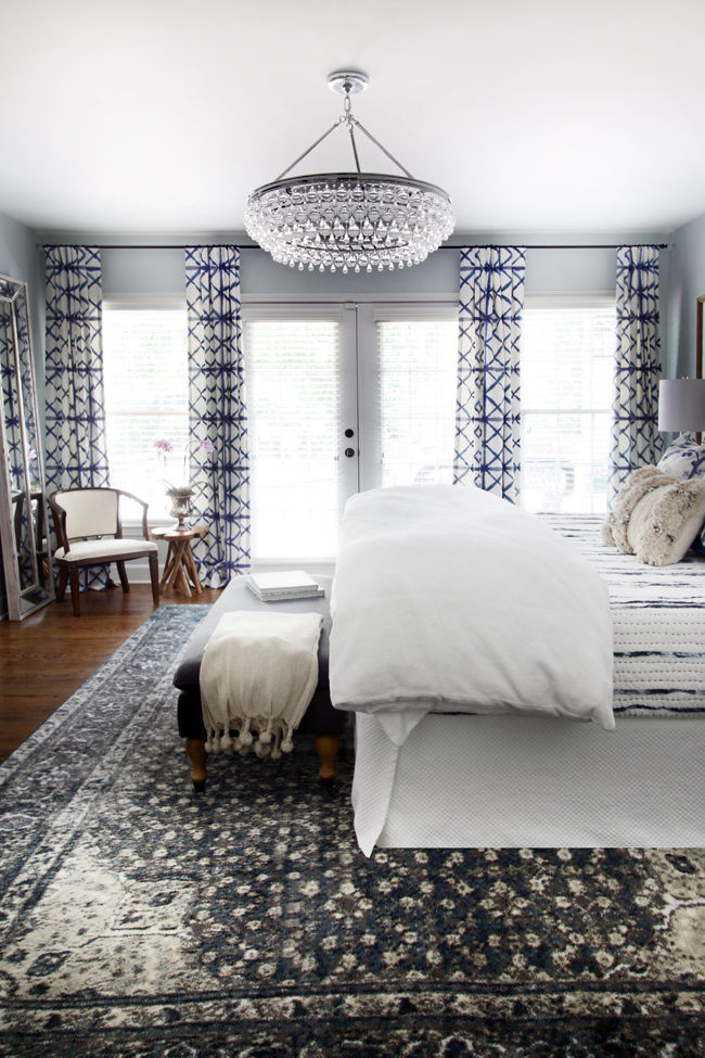 One Room Challenge – Master Bedroom