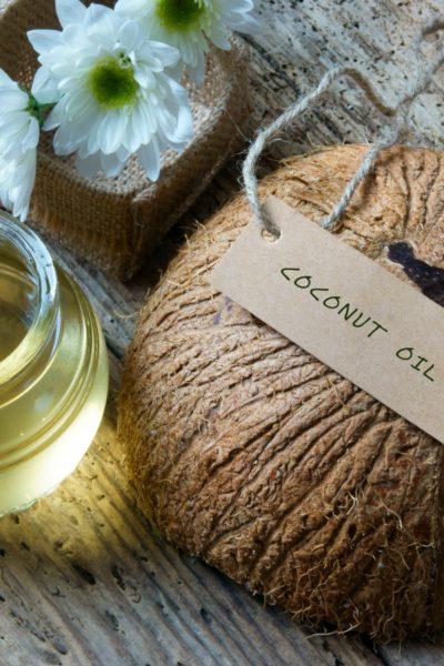 Coconut oil is like magic- 35 useful tips!