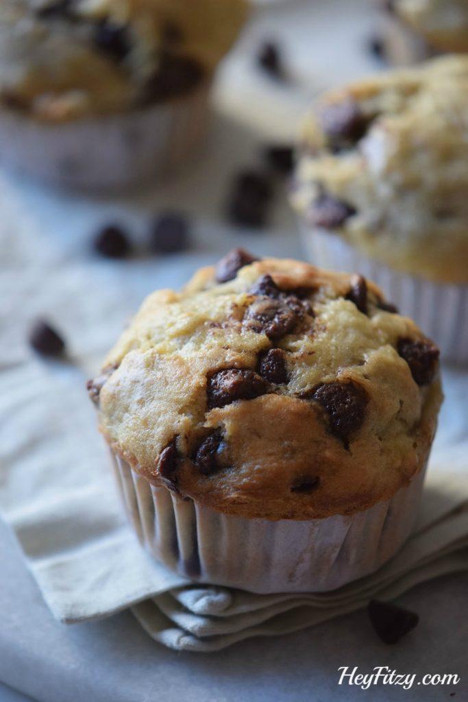 peanutbutter-chocolate-muffins