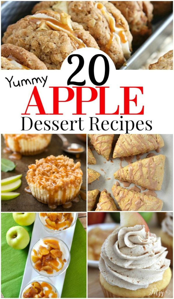 apple-dessert-recipes