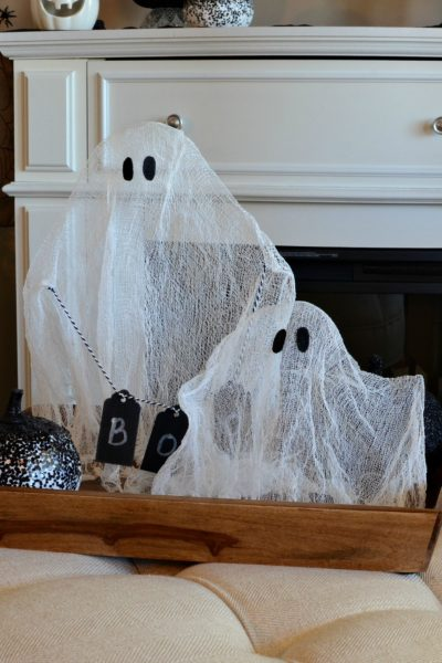 No Place Like Home- Halloween- Fun Projects to Inspire You!