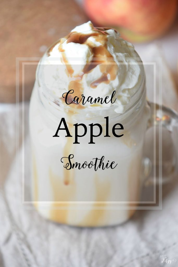 caramel-apple-smoothie