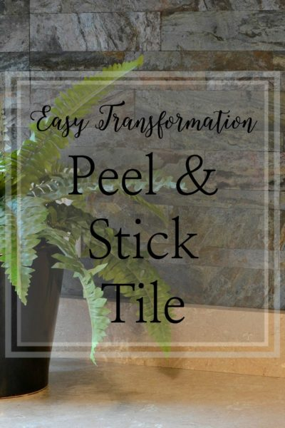 How to tile without all the hassle!