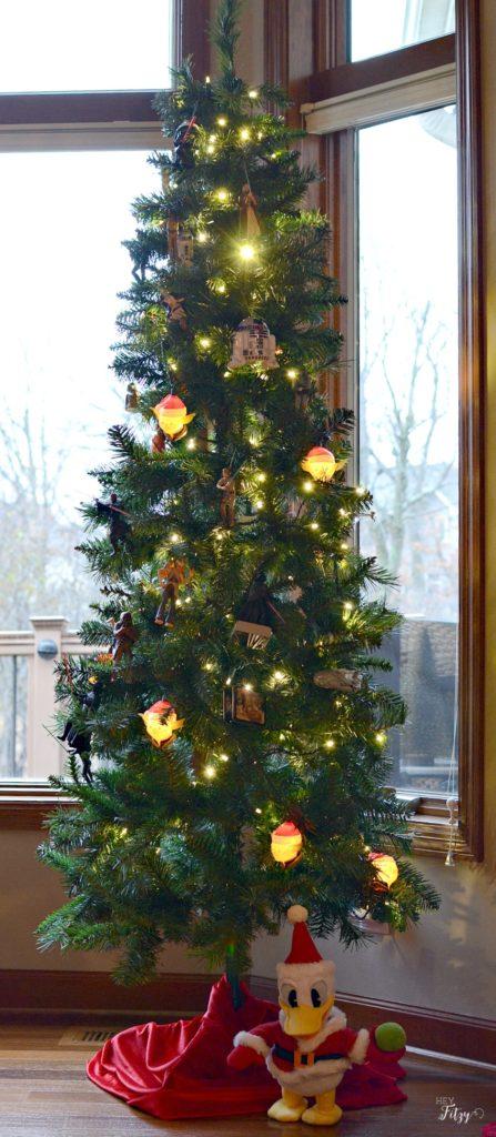 star wars tree