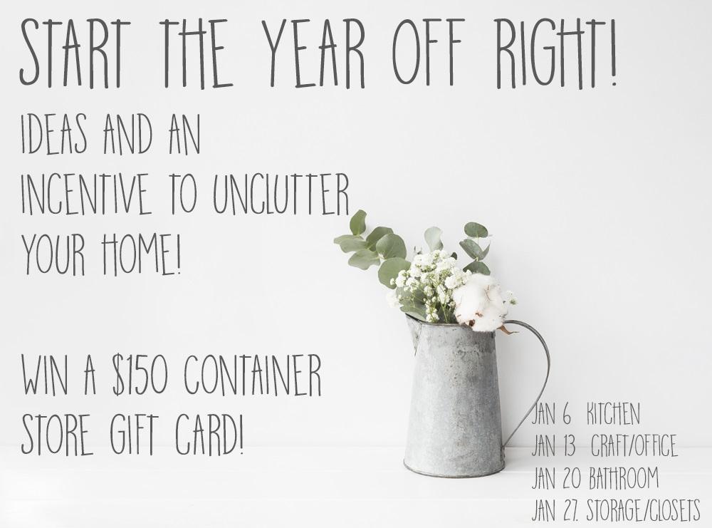Ideas to Help Organize Your Kitchen
