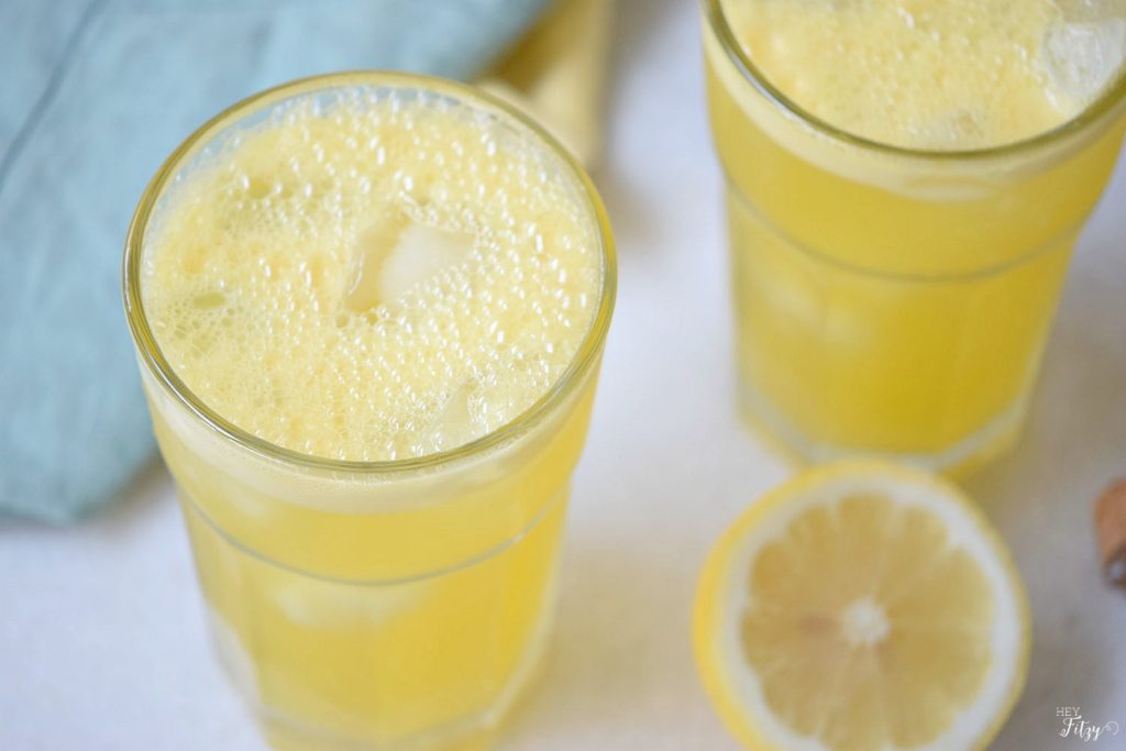 orange passion fruit