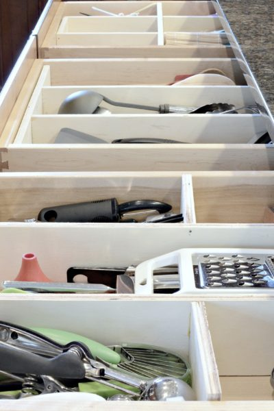 Ideas to Help Organize Your Storage and Closets