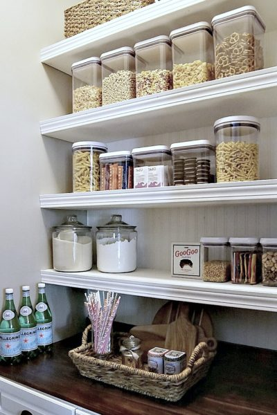 Ideas to Help Organize Your Kitchen