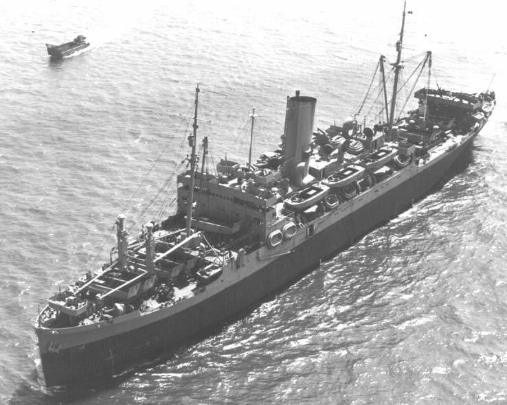 USS John Penn