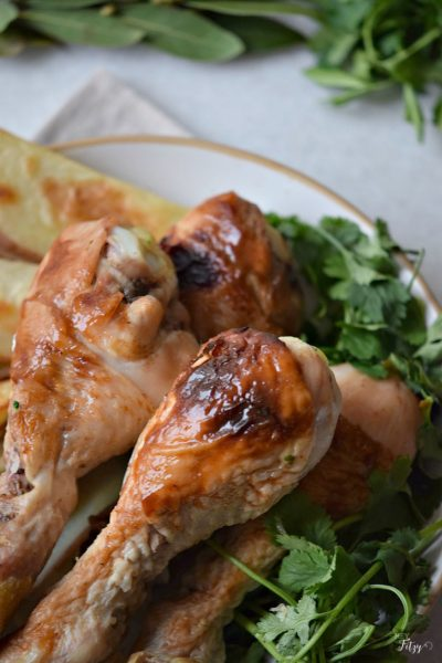 Ready to Spice Things Up? Try These Spicy Buffalo Drumsticks