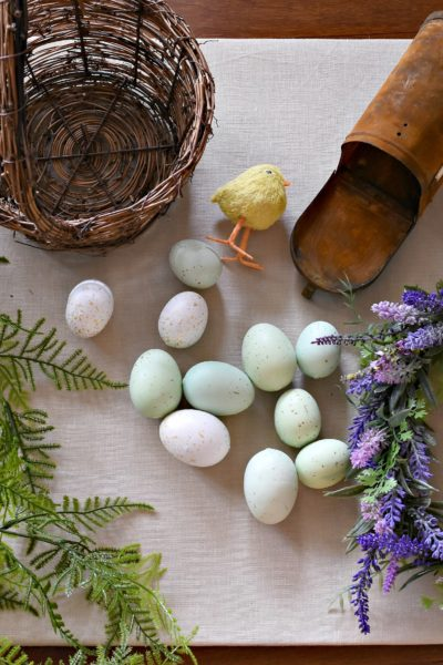 Martha Stewart Inspired Easter Baskets