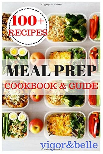 Meal Prep-Cook Book