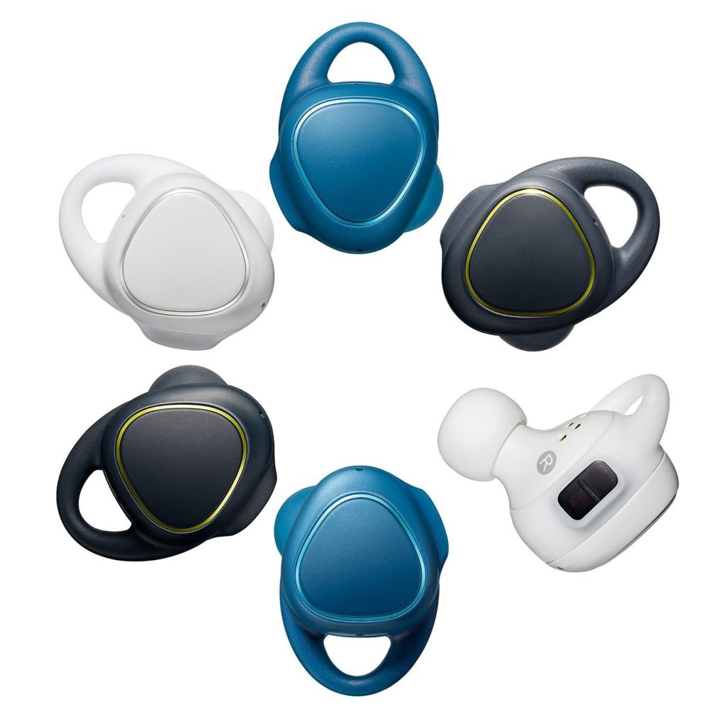 cordless earbuds