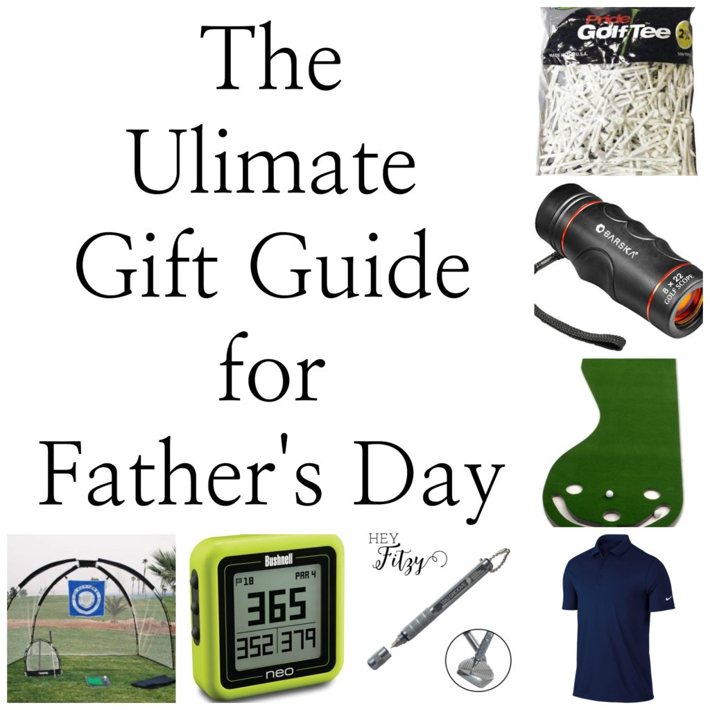 Ultimate Gift Guide for Father's Day