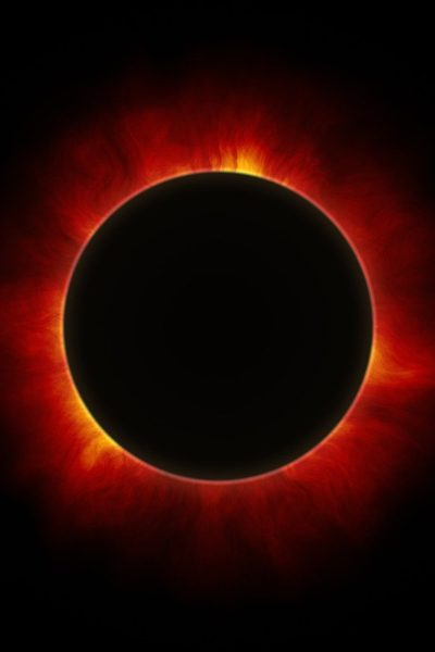 Great American Eclipse 2017- 5 Activities For Your Kids