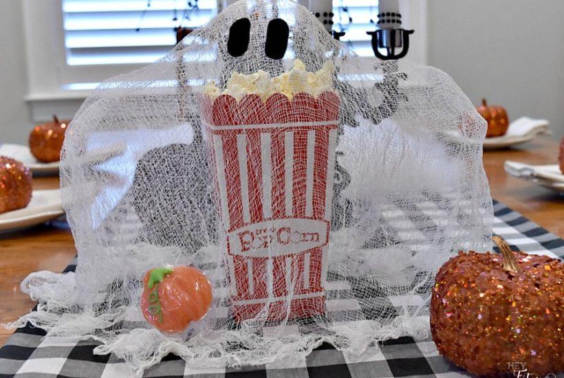 popcorn box party